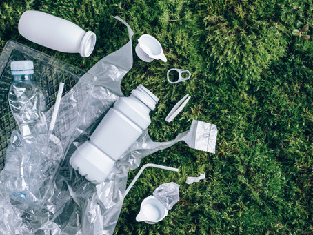 Les solutions d'emballage pour l'industrie augmentent les taux de recyclage
