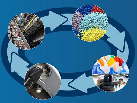 Le cycle de vie des plastiques favorise l'économie circulaire au Canada