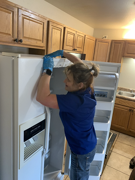 AA Super Klean best apartment and house cleaner in Casper, Wyoming