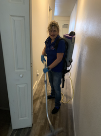 AA Super Klean apartment and house cleaning in Casper, Wyoming