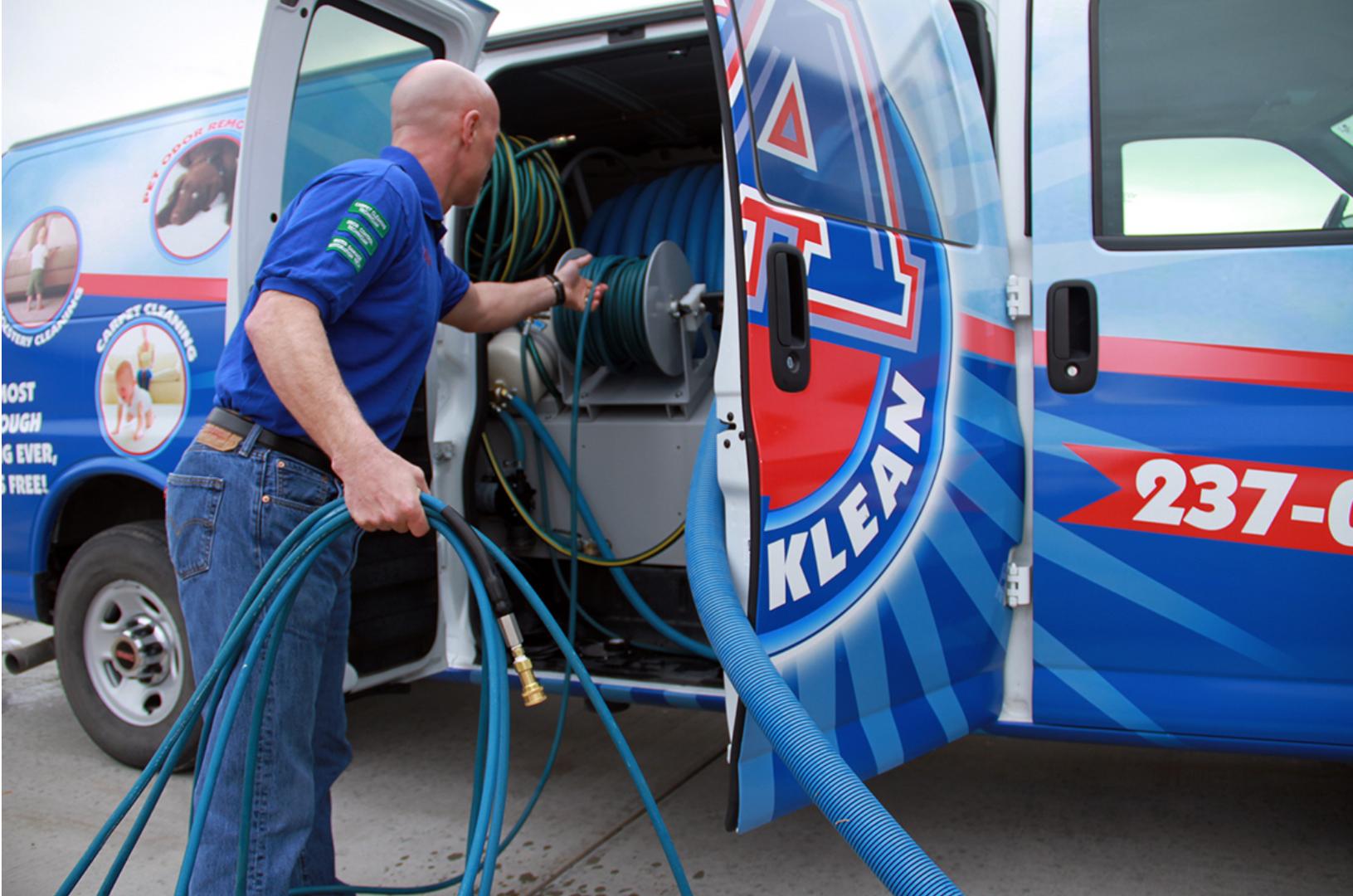 AA Super Klean best carpet cleaners in Casper, Wyoming