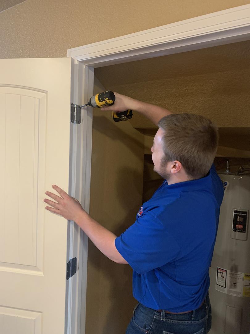 AA Super Klean handyman services in Casper, Wyoming