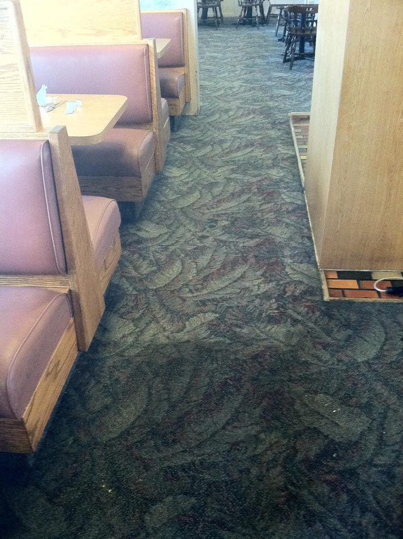 AA Super Klean commercial carpet cleaning in Casper, Wyoming