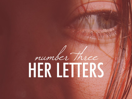 Her Letters: A Woman's Art