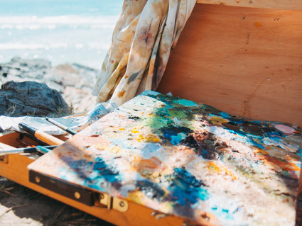 Be The Creator of Your Own Masterpiece