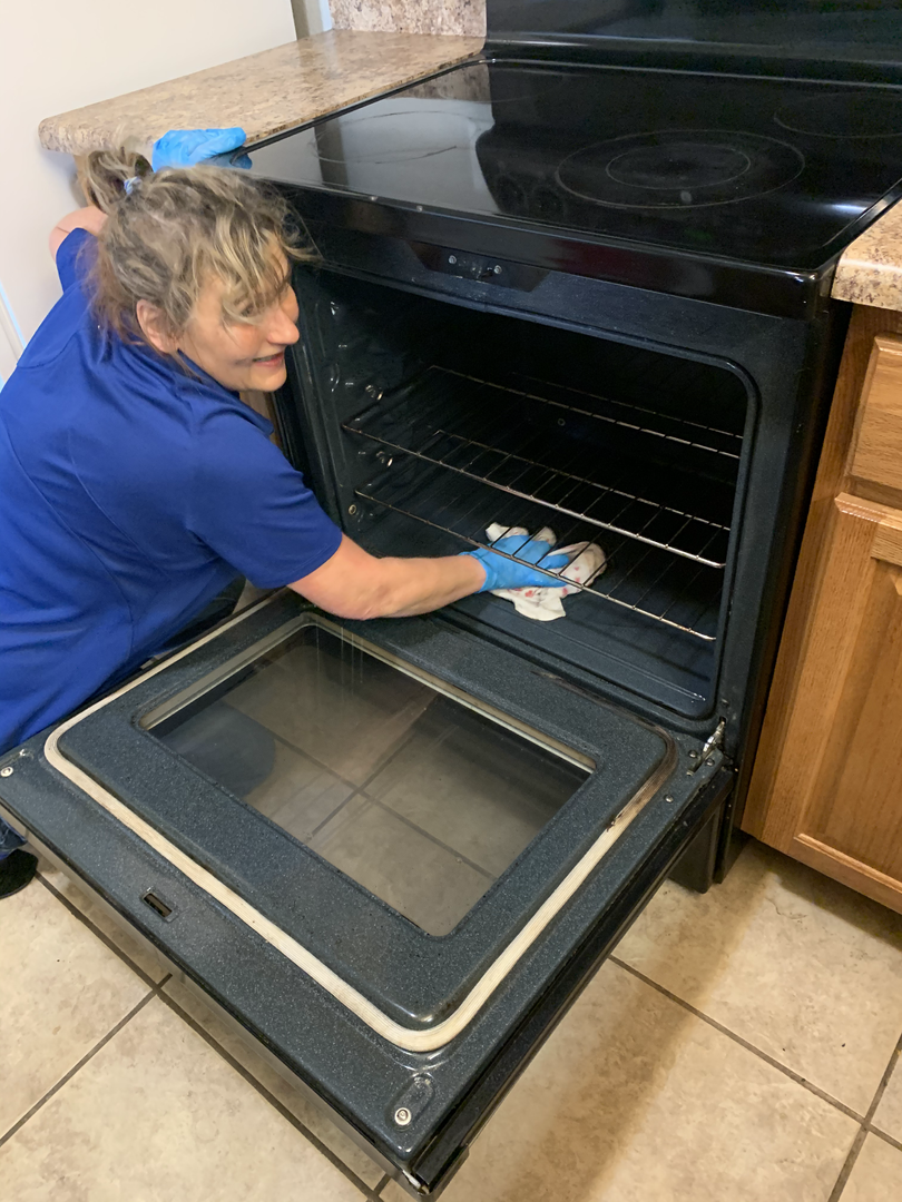 AA Super Klean apartment and house cleaning services in Casper, Wyoming
