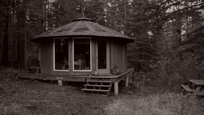 A Year in a Yurt: Lessons on Life's Path