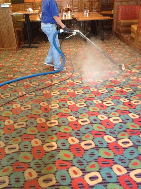 AA Super Klean best commercial carpet cleaner in Casper, Wyoming