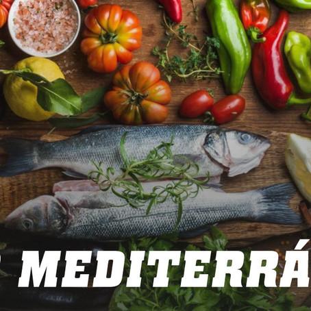 Dieta Cetogénica Mediterránea: Todo lo que Tienes que Saber
