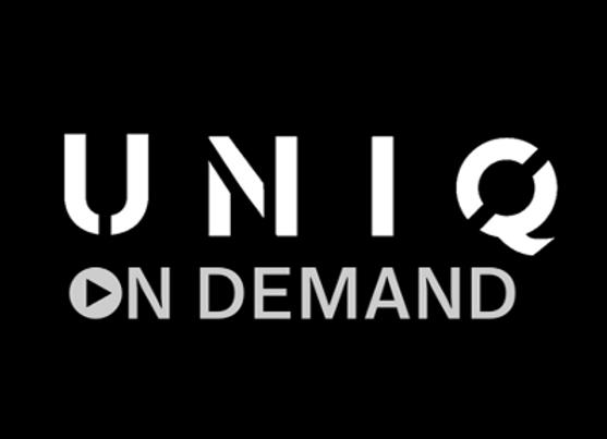 UNIQ ON DEMAND
