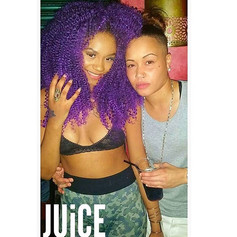 Previous Juice nights