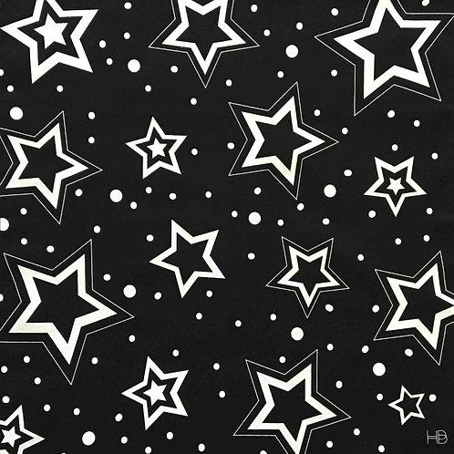 Stars and Beyond (Hanky)
