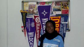 Meet our Scholars: Hamida Muntaka
