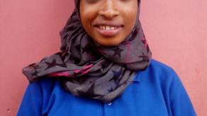Meet our Scholars: Wasila Yussif