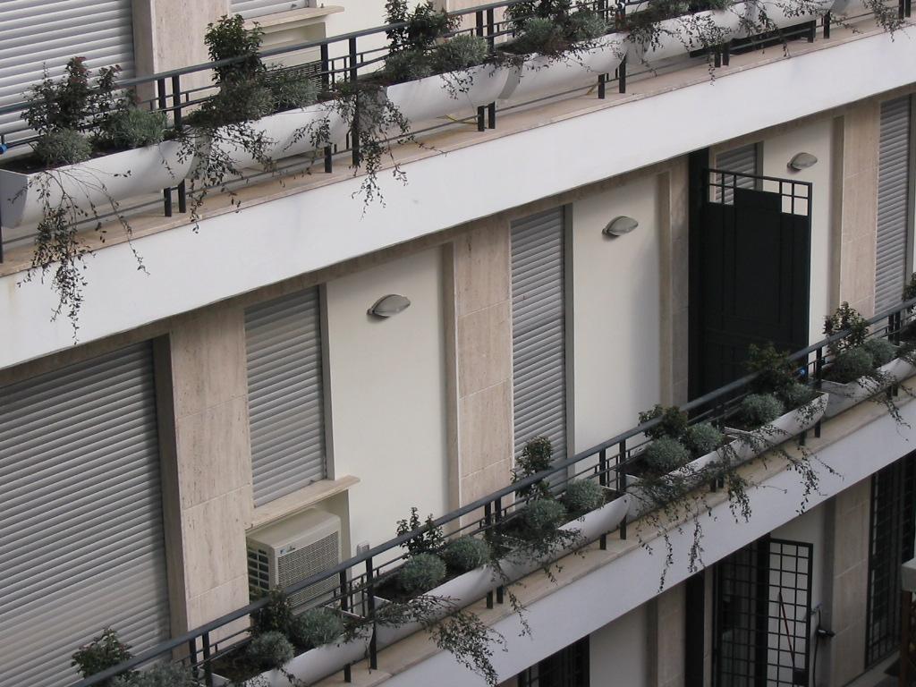 Appartamenti Via Garigliano
