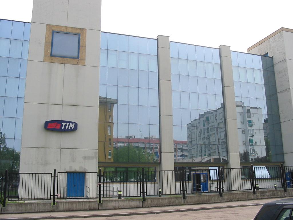 Uffici Tim - Rivoli