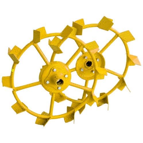Iron Wheel (Fits with KK-SRT-910D)