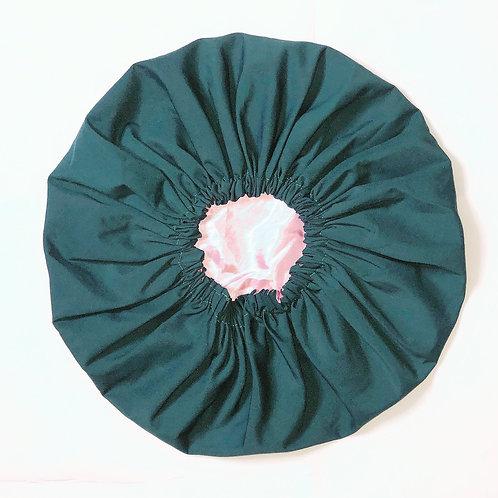 Jungle Green Bonnet