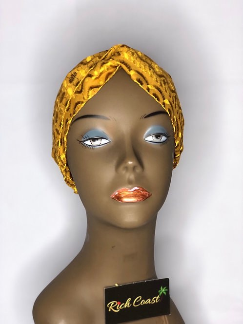 Sundial Headband
