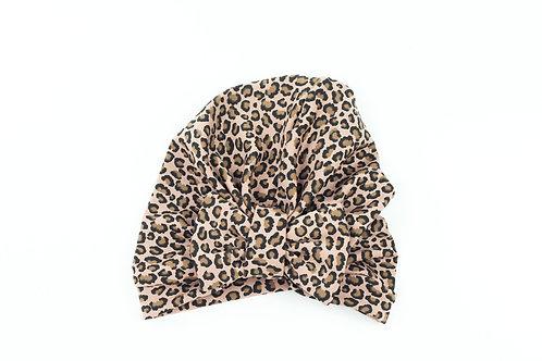 Wild Jaguar Turban