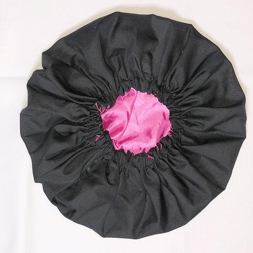Crooklyn Pink Bonnet