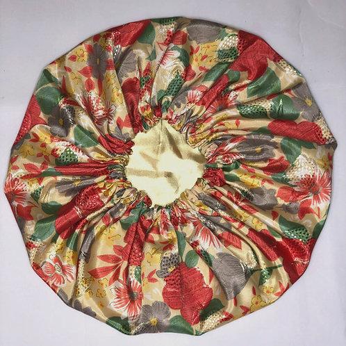 Flower Bomb Bonnet