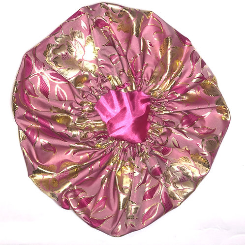 Petal Bliss Bonnet