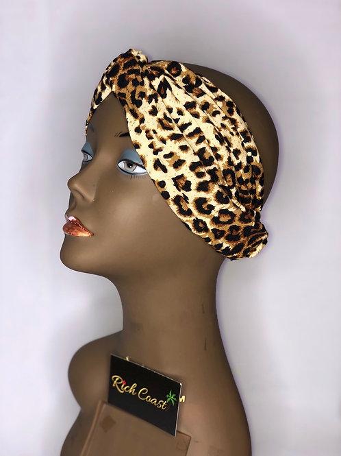 Wild Tiger Headband