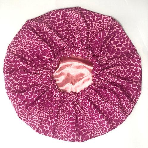 Bubble Yum Cheetah Bonnet