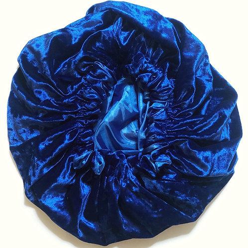 Royal Blue Bonnet