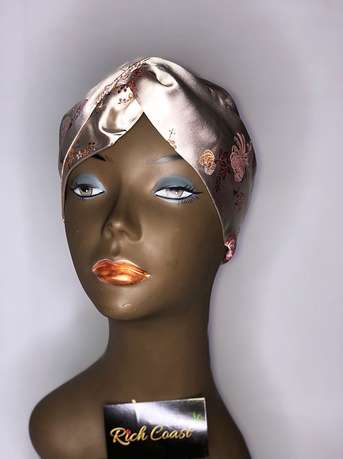 Japanese Satin Headband
