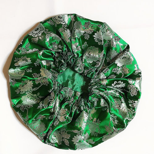 French Green Bonnet