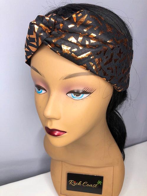 Copper Mase Headband