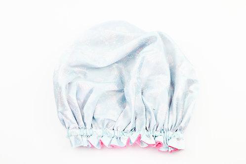 Cool Mint Bonnet