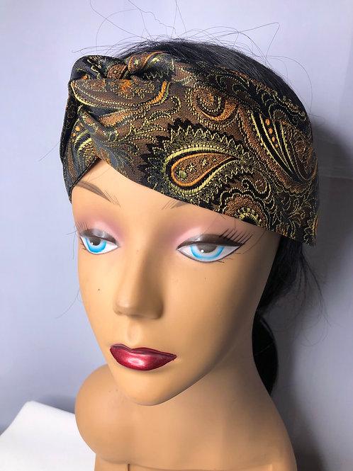Enchanted Paisley Headband