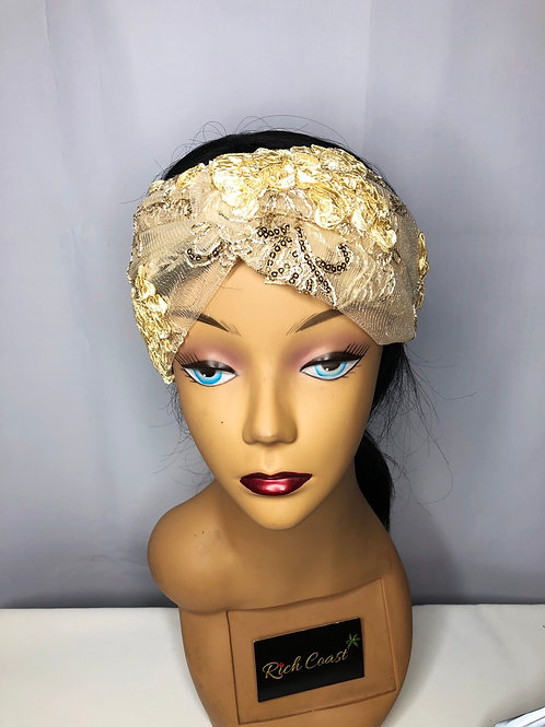 Crown Me Headband