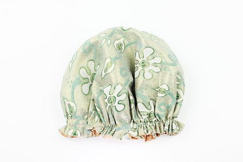 Green Sea Plant Bonnet