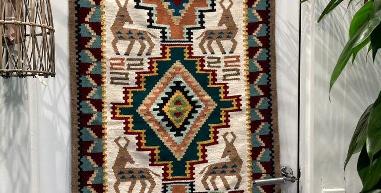 Wall Mount - Fabric