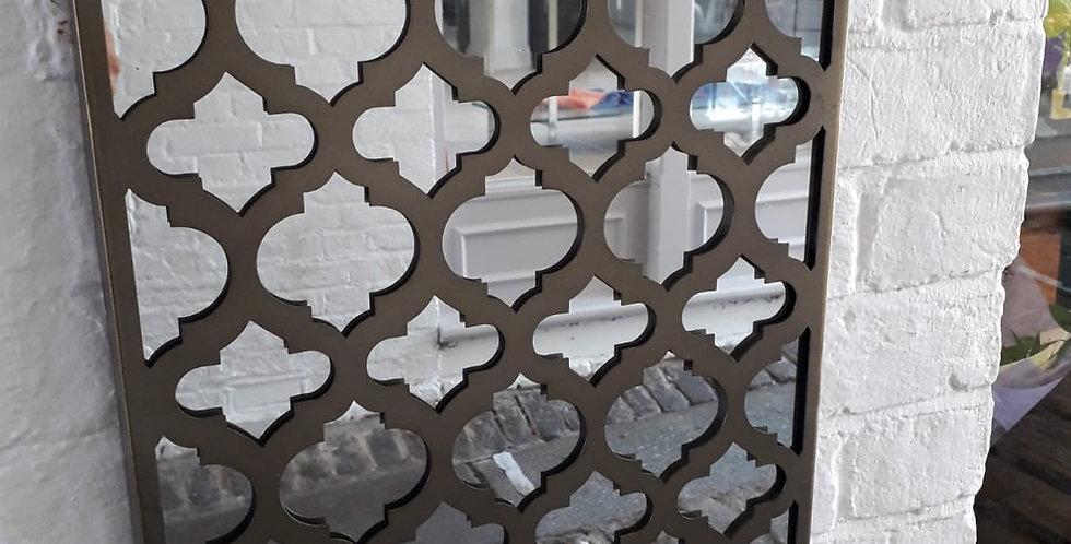 Wall Mount - Mirror