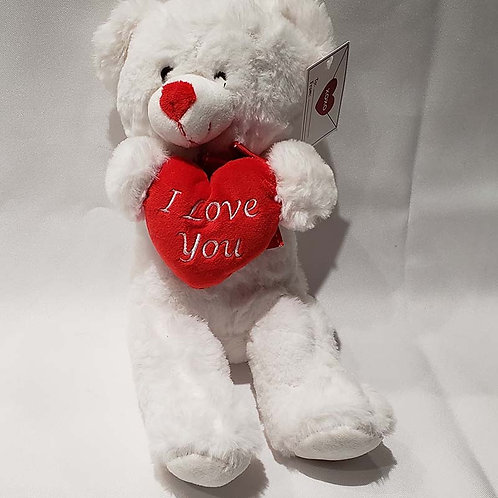 """Small """"I Love You"""" Teddy"""