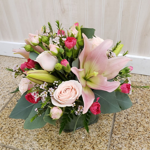 Mother's Day Elegance