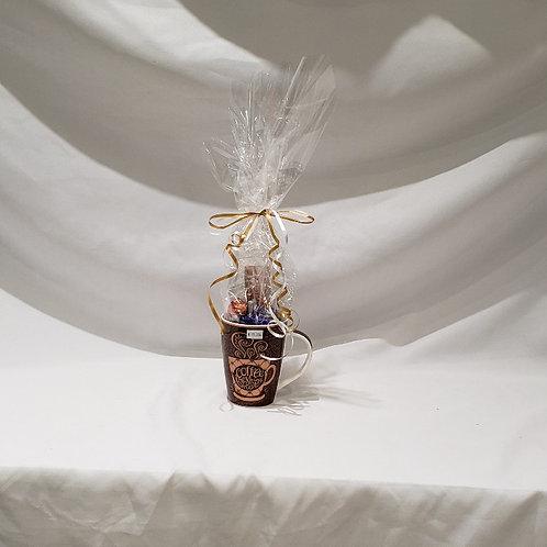 Chocolate Gift Mug