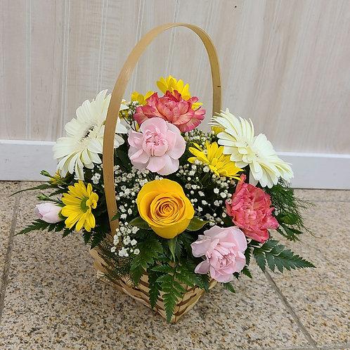 Easter Fun Basket