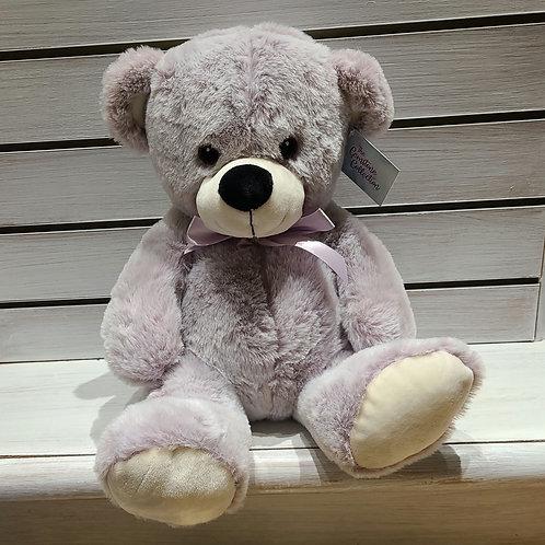 """Amethyst Bear 12"""""""