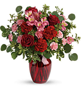Four Interesting Facts About Flowers And Valentine's Day