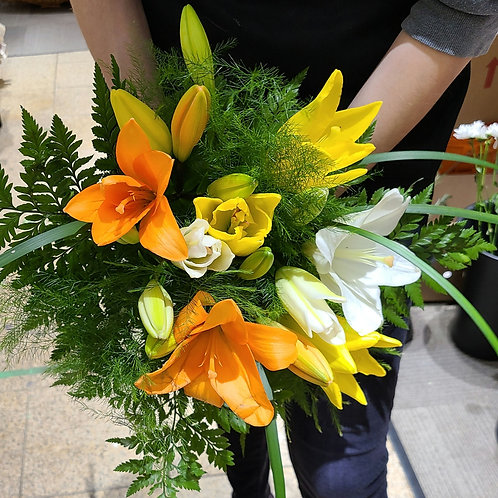 Bouquet of the Week - November 17th to November 24th