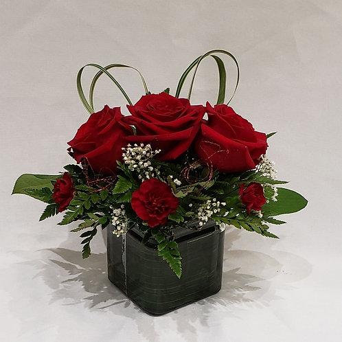 Rosey Love