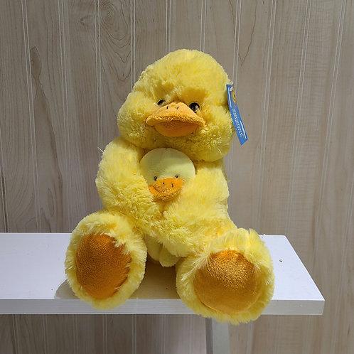 Ducky & Baby