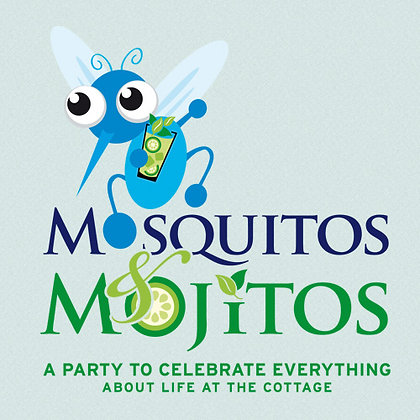 Mosquitos and Mojitos