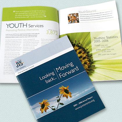 JVS Annual Report